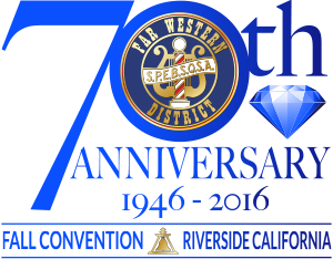 2016 Fall Convention