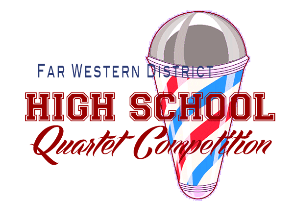 FWD High School Quartet Contest